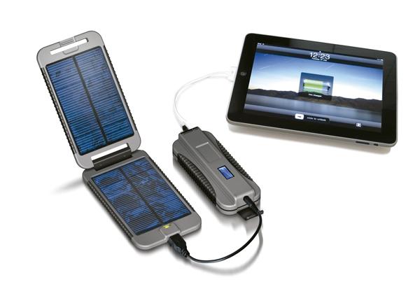Gadgets que ahorran energía