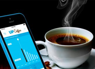 App Up Coffee