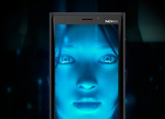 Cortana asistente virtual de Windows Phone