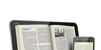 Lee más rápido en tu smartphone con Spritz