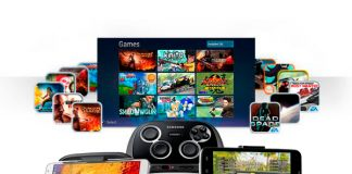 Gamepads para smartphones
