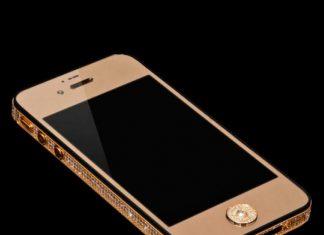 iPhone de un millón de dólares