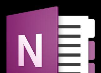 One Note llega a Mac