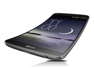 Las 5 mejores características del LG G Flex