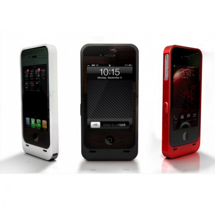 Lifesaver Case para iPhone
