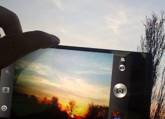 Smartphones con la mejor cámara