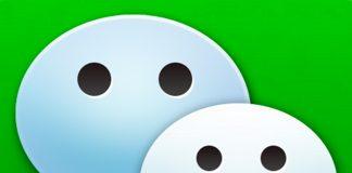 WeChat llega a Mac