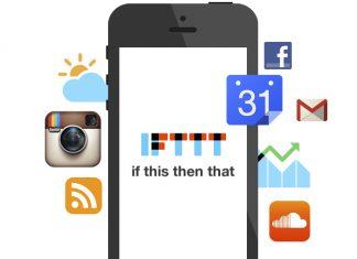 Automatiza acciones en tus redes sociales con la app IFTTT