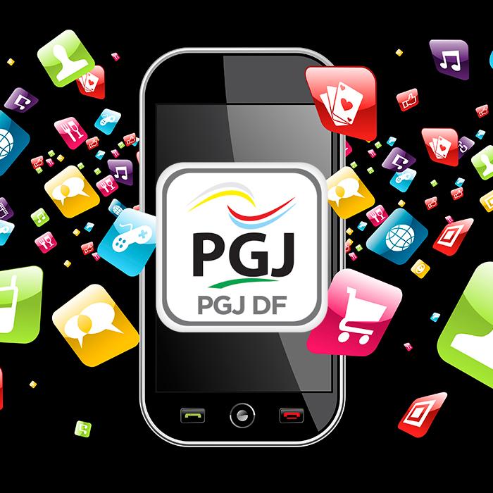 App PGJCDMX