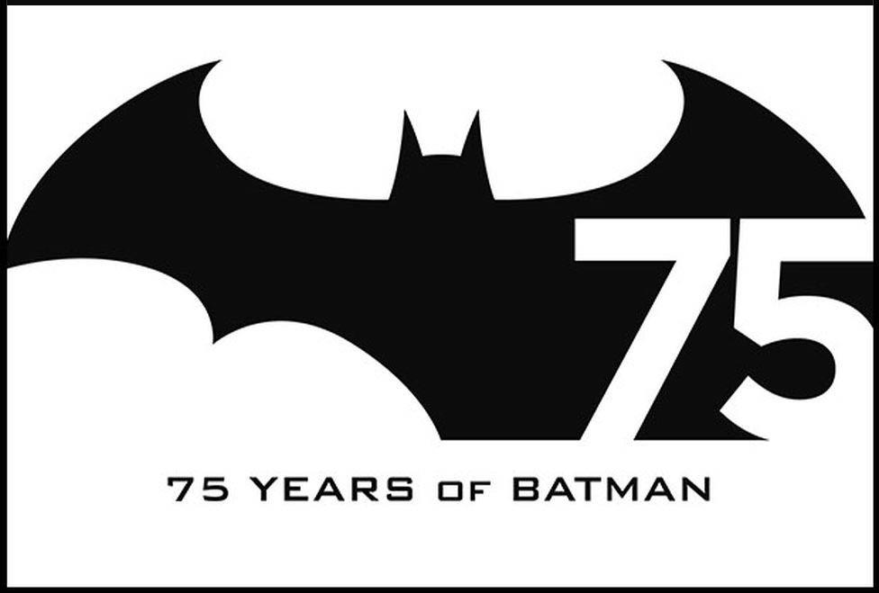 Batman cumple 75 años