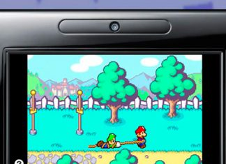 Títulos de Game Boy Advance llegan a Wii U