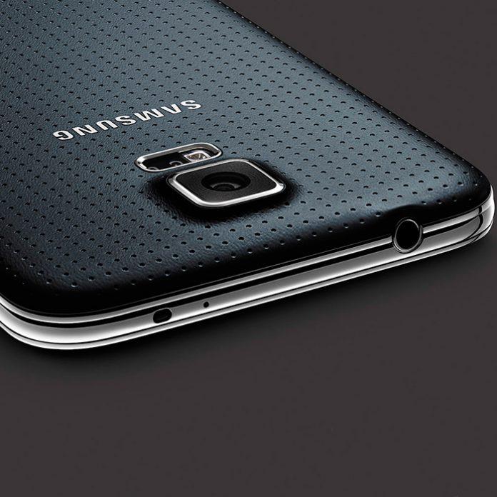 Galaxy S5 es presentado