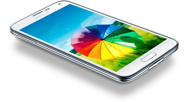 Venta nocturna del Samsung Galaxy S5