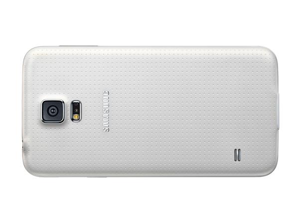 Cámara del Galaxy S5