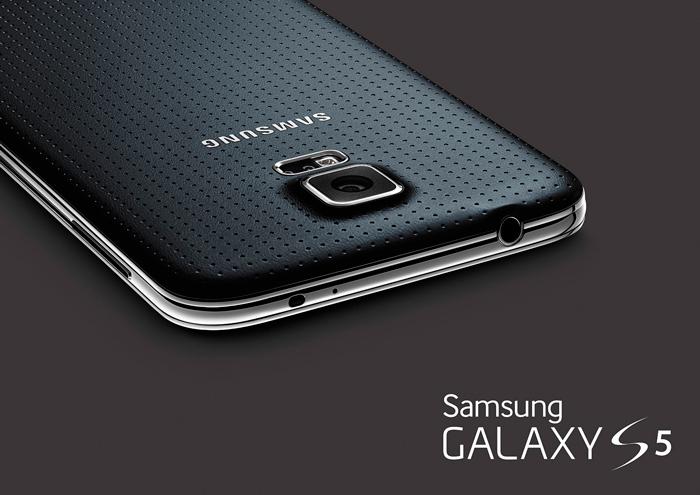 Galaxy S5 llega a México