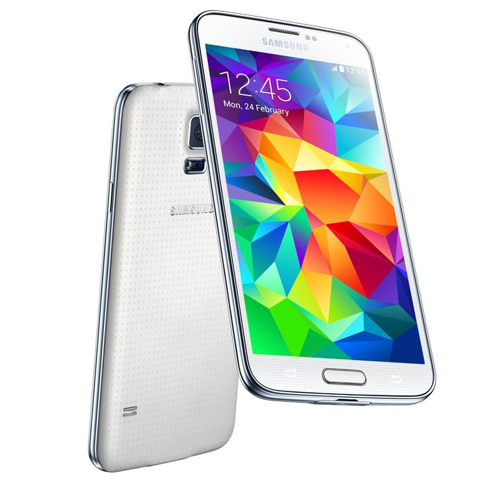 Samsung Galaxy S5 llega a México