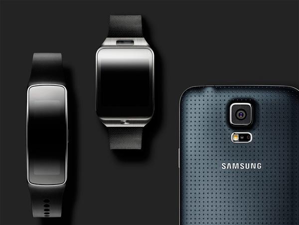 Accesorios del Galaxy S5