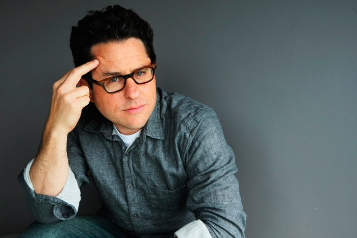 Director J.J. Abrams