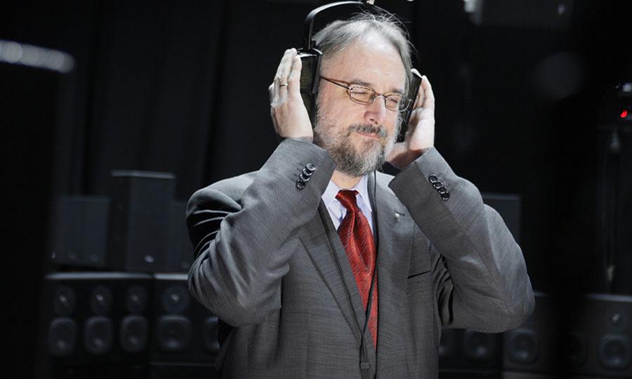 Karlheinz Brandenburg - Salón de la Fama de Internet