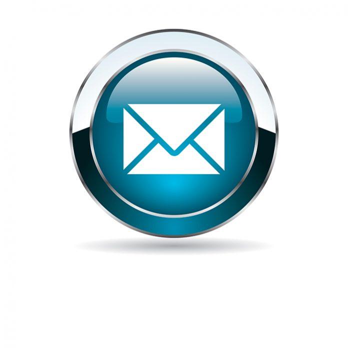 Mi primera cuenta de correo electrónico