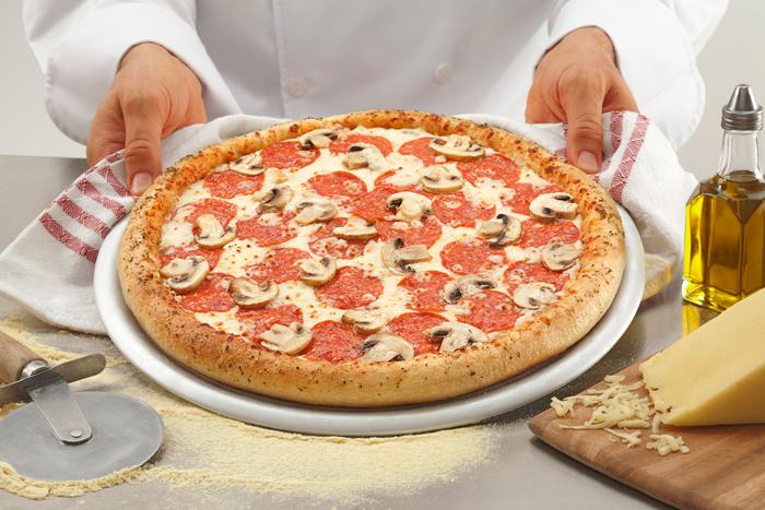 CírculoAzul Telcel y Domino's Pizza