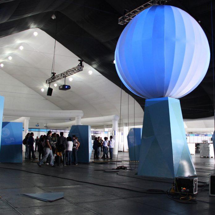 Planeta ADMX en Aldea Digital