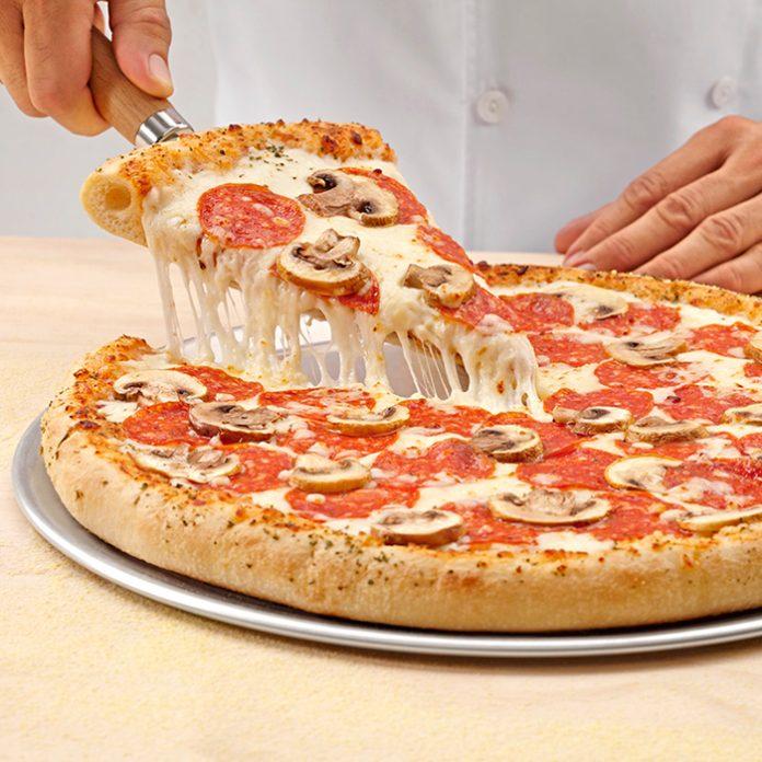 Domino's Pizza y CírculoAzul