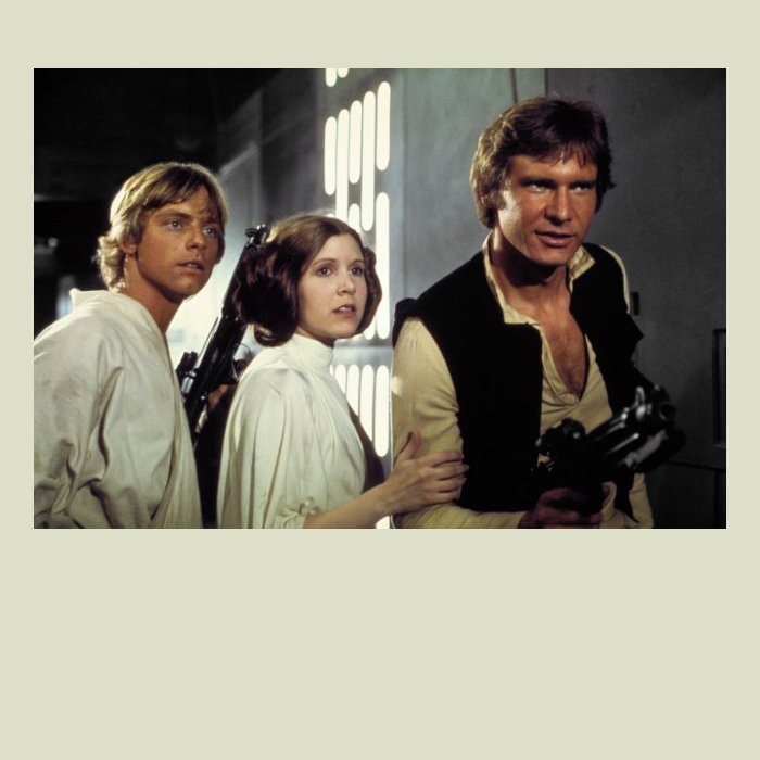 Elenco de Star Wars: Episode VII