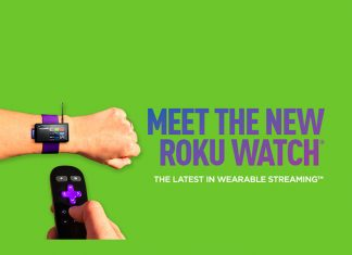 Roku Watch