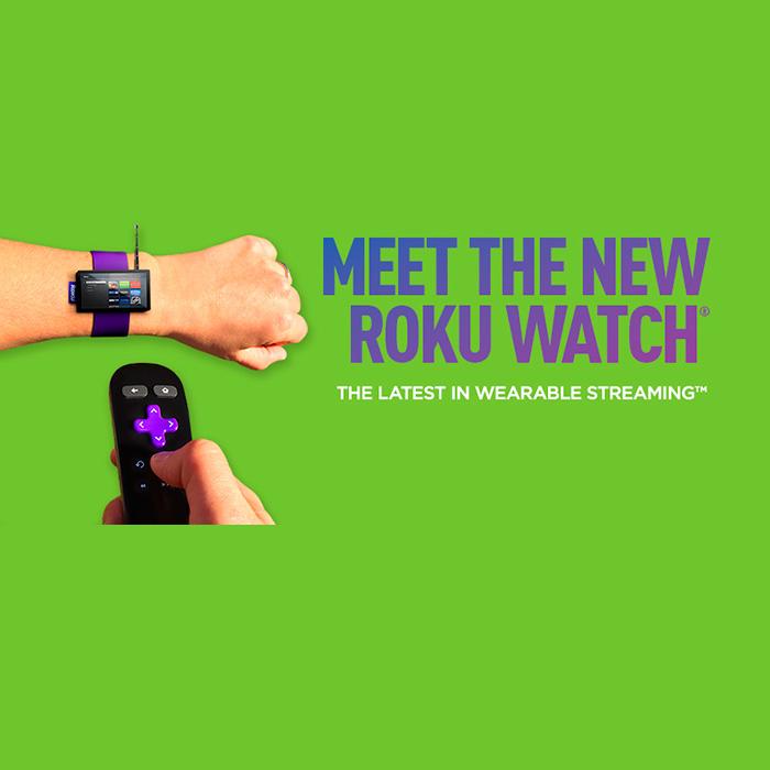 Roku Watch