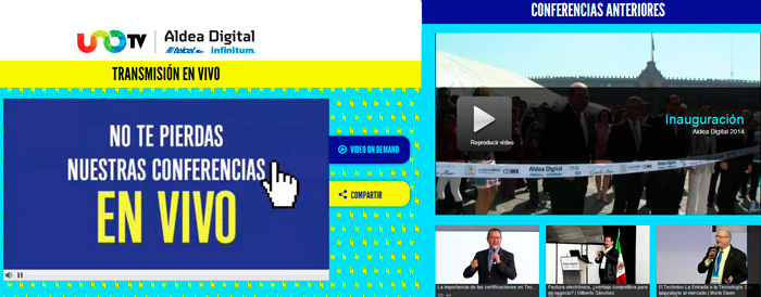 Señal Aldea - Aldea Digital