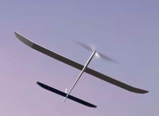 Google compra la empresa de drones Titan Aerospace