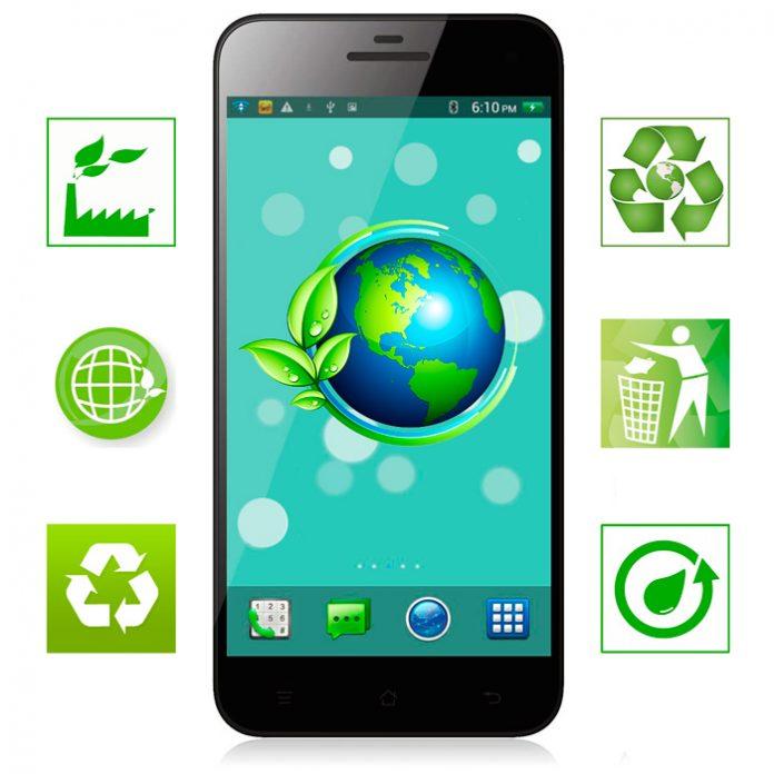 Apps ecológicas - Día de la Tierra