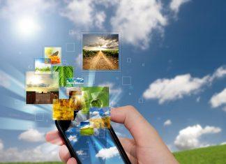 Aplicaciones para administrar y compartir fotos