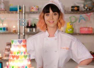 Video Birthday de Katy Perry