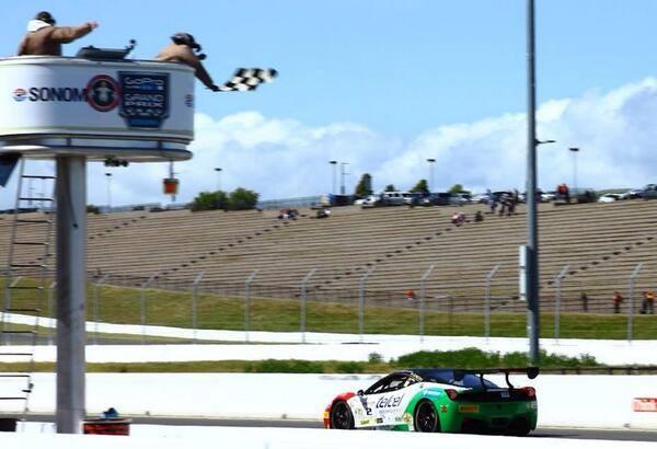 Nascar México - Telcel Racing