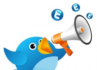 Notificaciones emergentes en Twitter