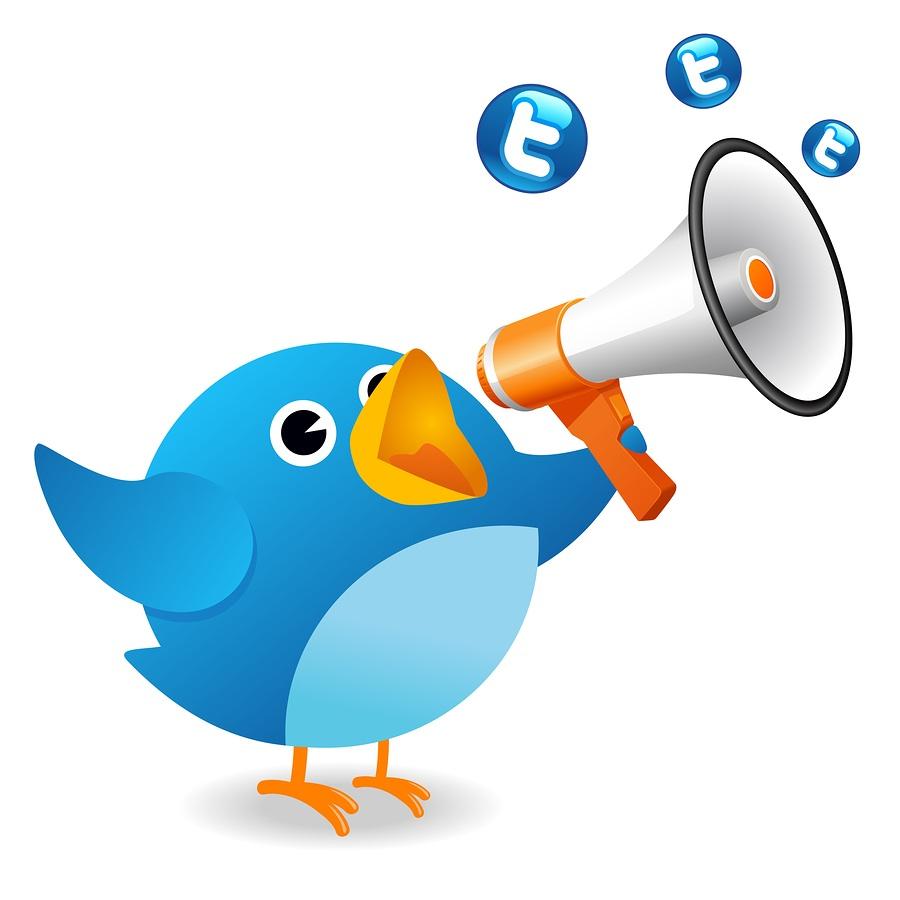 Notificaciones emergentes en Twitter