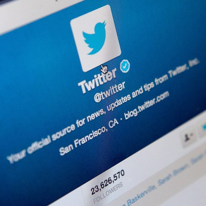Los emoticones llegana la versión Web de Twitter