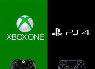 PS4 y Xbox One pelean el mercado gamer