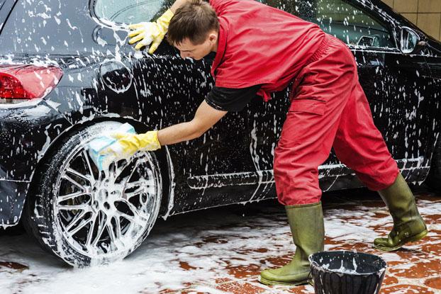 Ultra Ever Dry Har 225 Que Te Olvides De Lavar El Auto