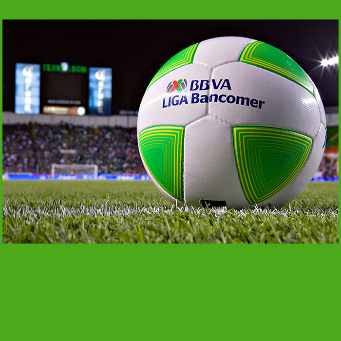 Finalistas de la Liga MX