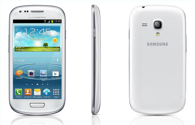 Gadgets Mini - Samsung Galaxy S4 mini