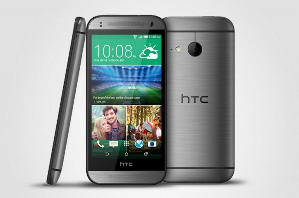 Gadgets Mini - HTC One mini 2