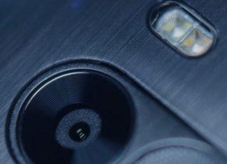 Presentación LG G3