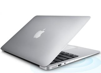 Nueva generación de MacBook Air