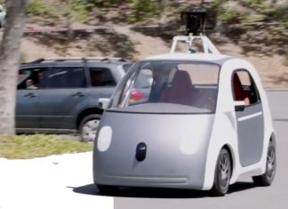 Automóviles de Google