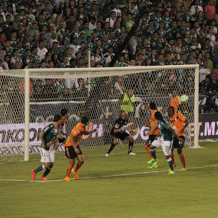 FInal del Clausura 2014 de la Liga MX
