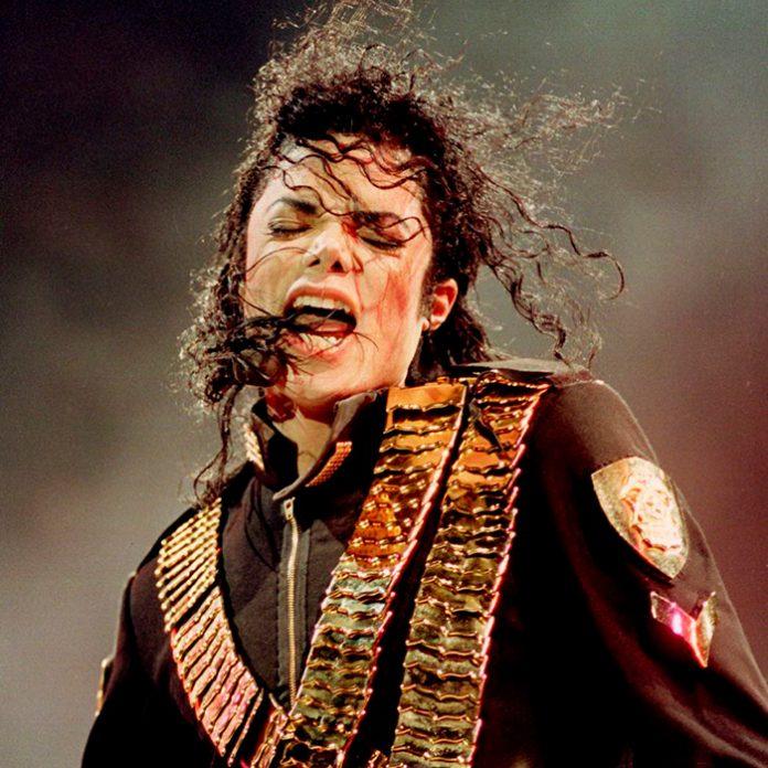 Michael Jackson en los Billboard