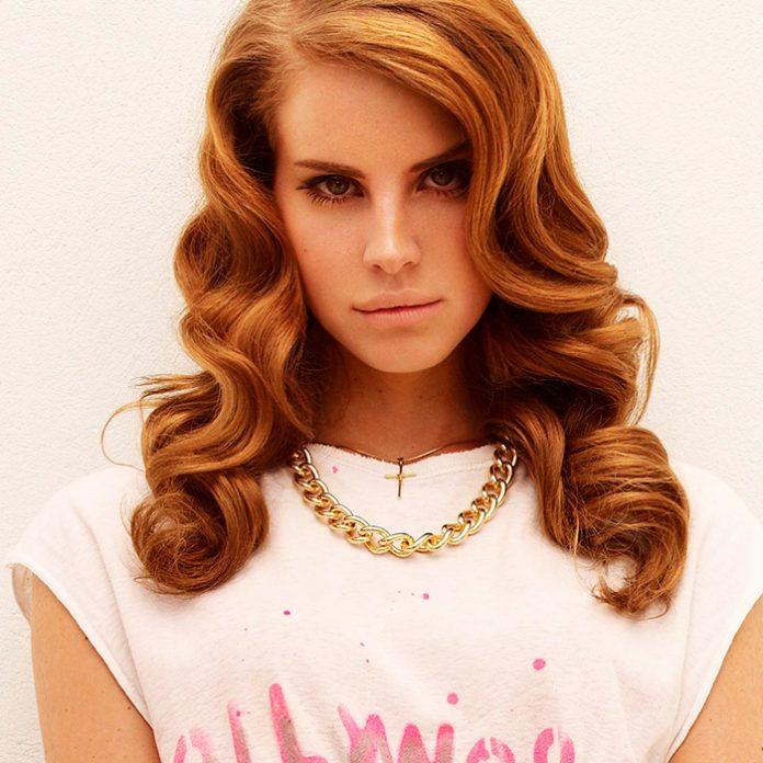 Lana del Rey Revela canciones de Ultraviolence